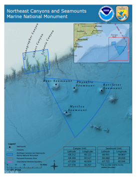 northeast_canyons_and_seamounts_marine_national_monument_map_noaa