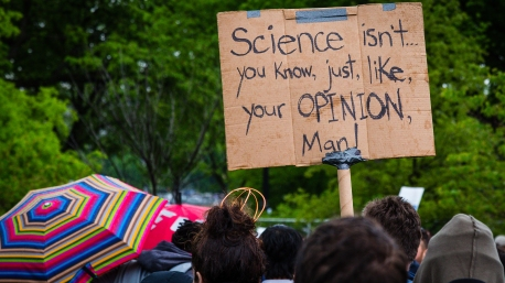 march_for_science_not_opinion